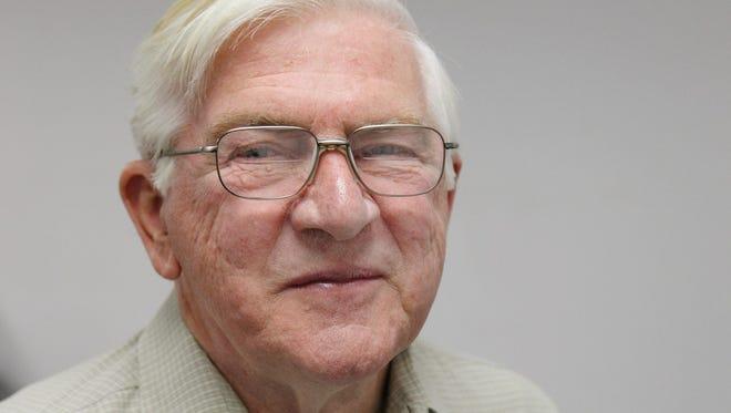 Ray Kuehne