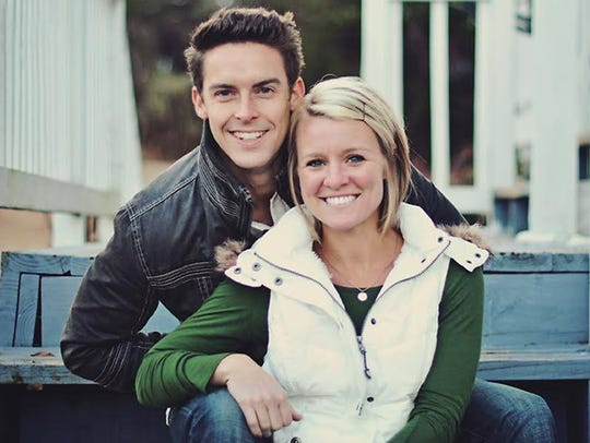 Pastor's wife on a ventilator after shooting