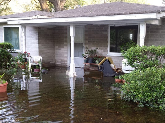 Flooded Homeowners-Lavoie