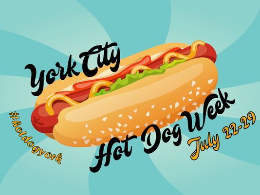 York City Hot Dog Week
