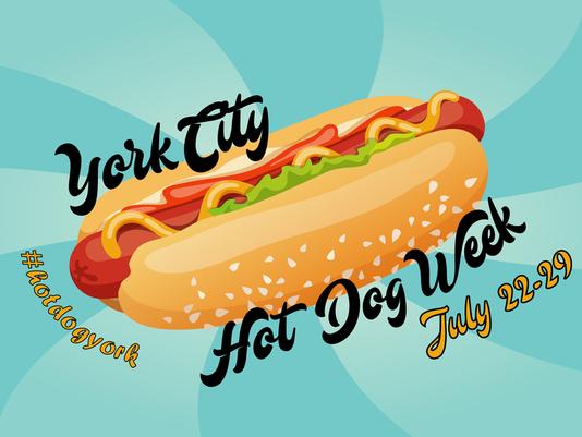 York City Hot Dog Week