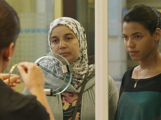 """Fatima"" screens Feb. 12 at the University of Memphis during the French film festival."