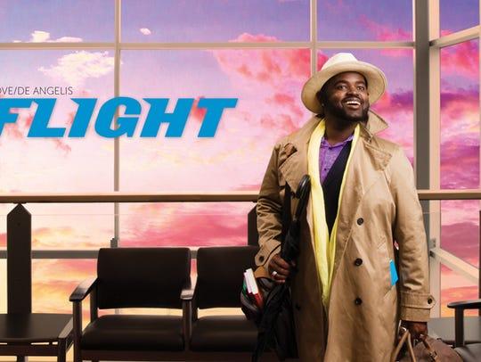 """""""Flight"""""""