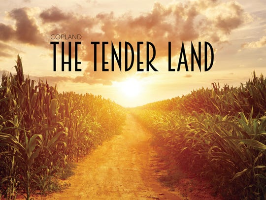 """The Tender Land"""