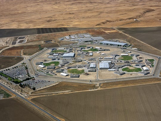 A COVID-19 outbreak was reported at another Central Valley prison — Avenal State Prison in Kings County.