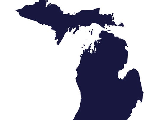 Heres Your Guide On How To Pronounce All Things Michigan - Pronunciation of our us map