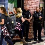 After Harrisburg, school security hits close to home