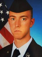 Airman 1st Class Bradley G. Hale
