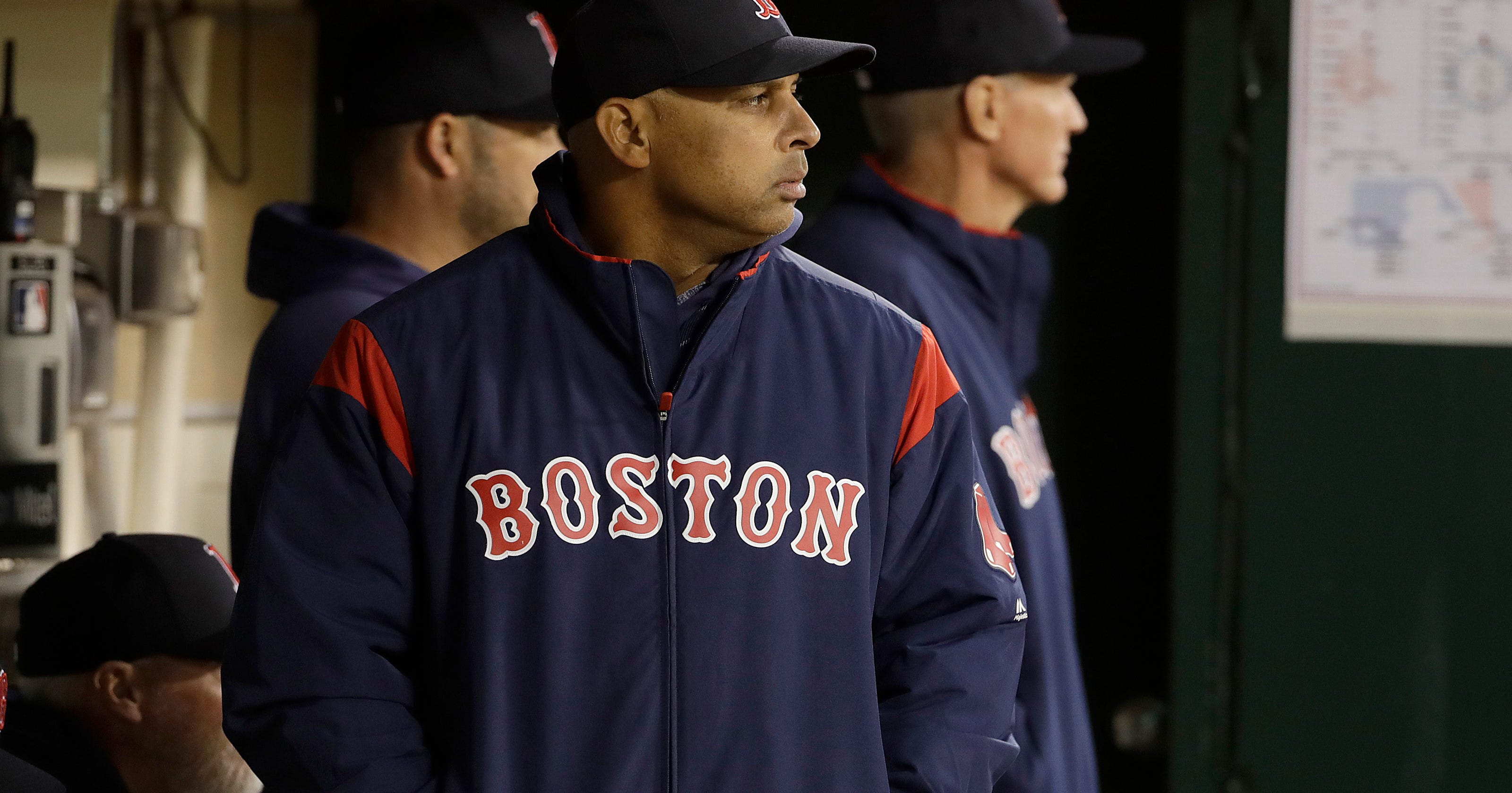 f668318f08a28 Red Sox putting aside slow start to get rings