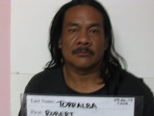 Robert Nick Torralba