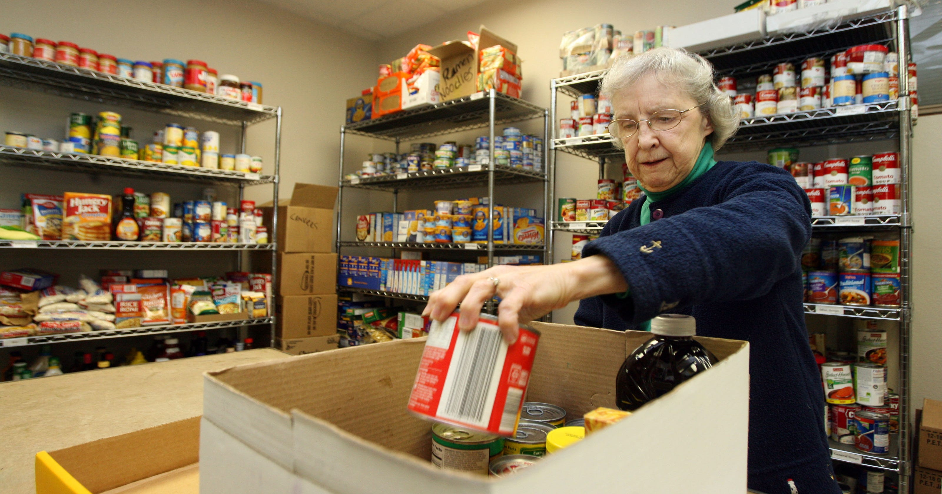 Looking for somewhere to volunteer? These groups are looking for help.