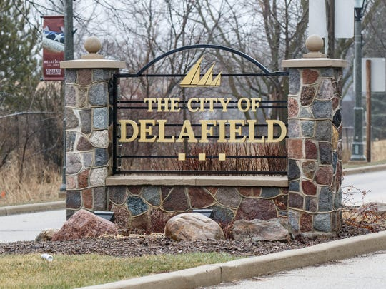 The city of Delafield common council voted to go to a referendum in April for a $1.3 million roundabout.