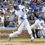 Cubs third baseman Kris Bryant is the front-runner for National League MVP.