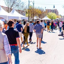 Imagine Upstate Steam Fest is 11 a.m. – 5 p.m. April 1 in Greenville's West End.