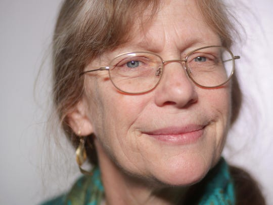 Susan Collens Griffin, 57, Grosse Pointe Park