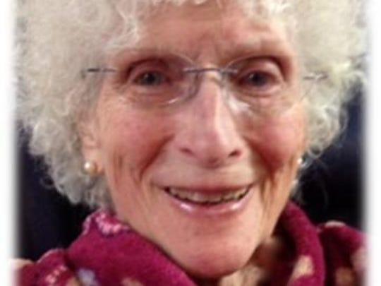 Shirley Jean Dietmeier Dwyer  5/6/1925 ~ 6/17/2014