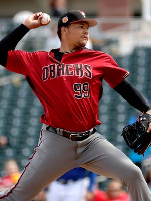 A trade to the National League and the Arizona Diamondbacks could be a boon for Taijuan Walker.