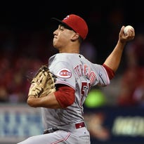 BAR: Have Reds answered any pitching questions?