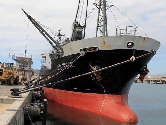 EPA PHILIPPINES NORTH KOREA CARGO SHIP WAR INTERIOR POLICIES CONFLICTS (GENERAL) PHL MA