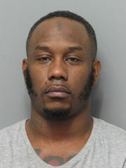 Burlington police say Rashad Nashid is facing drug charges following the search of a Pearl Street apartment.