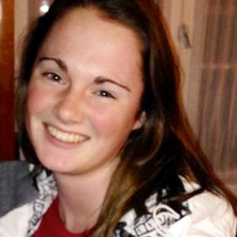University of Virginia student Hannah Graham, 18, of Alexandria, Va., has been missing for more than a week.