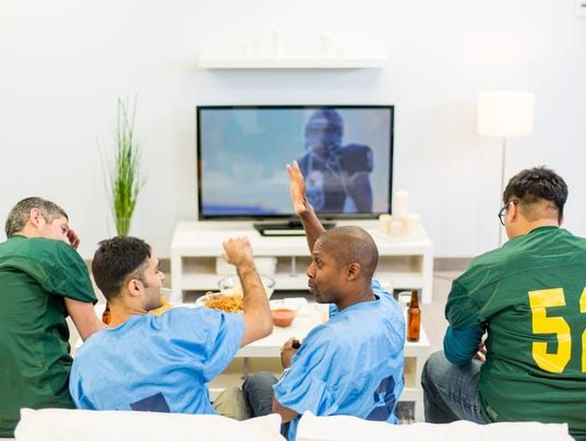 Pre super bowl tv deals 2018