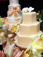 The Oregon Wedding Showcase will be on Saturday and Sunday,Jan. 25-26.