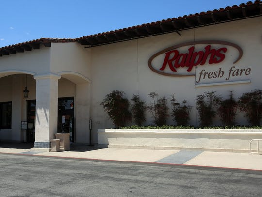 The Ralphs grocery store at The Village at Indian Wells shopping center in Indian Wells closed nearly three years ago and the 40,000-square-foot anchor spot has been vacant since. The center is home to many locally owned small businesses that have been suffering since.