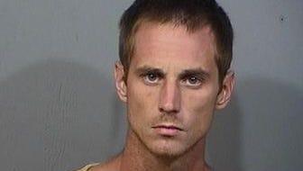 Joshua Walker, 26, of Merritt Island, charges: Violation of probation felony.