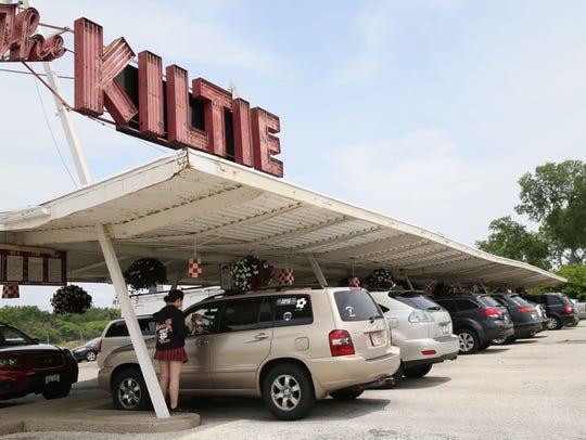 The Kiltie remains a popular destination for both local