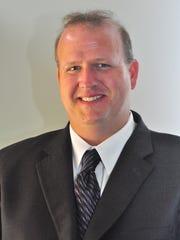 State Sen. Tom Corbin