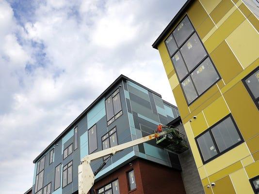 Ryman Lofts housing