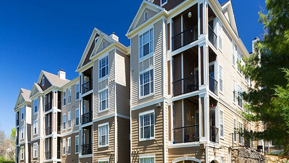 With 474 units, Farms at Cool Springs is one of the largest apartment communities in Williamson County.