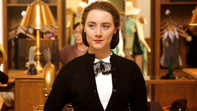 An Irish immigrant (Saoirse Ronan) lands in 1950s Brooklyn, where she quickly falls into a new romance. When her past catches up with her, however, she must choose between two countries and the lives that exist within.