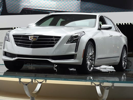 Consumer Reports Toyota Is Most Reliable Cadillac Isn T