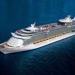 Inside Royal Caribbean's revamped Freedom of the Seas