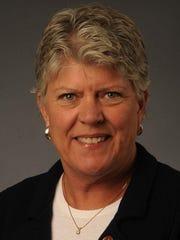 U.S. Rep. Julia Brownley