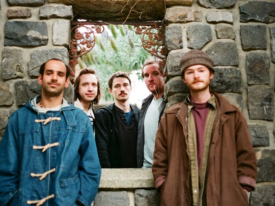 Alex Bleeker and the Freaks play Sunday in Winooski.