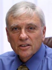 John Burin