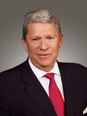 Hunter Harrison is the CEO of CSX.