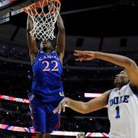 The common sense 2014 NBA mock draft