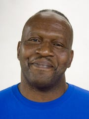 Muwakkil James Muwakkil, NAACP president