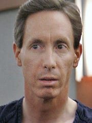 Warren Jeffs is shown in a 2006 photo.