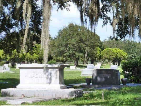 arcadia florida cemetery