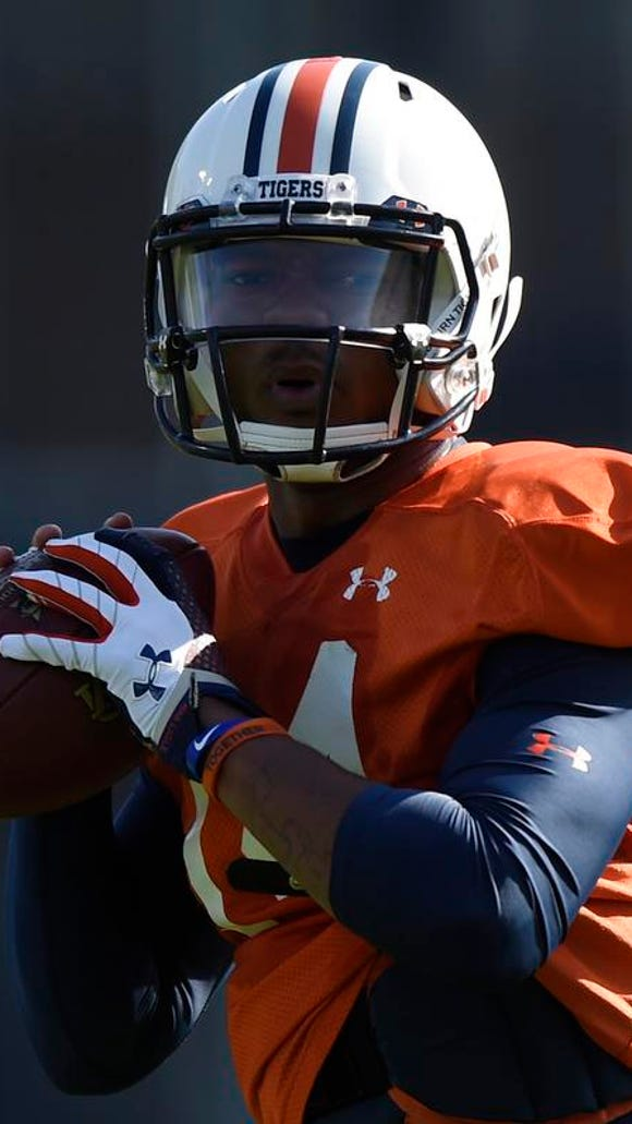 Nick Marshall was named to the Walter Camp Player of the Year Award Watch List.