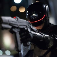 New 'RoboCop' film in the works and he'll fight to save Detroit again