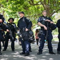 Readers' best comments: Police standards should protect everyone