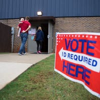 How to vote in Tuesday's runoff elections