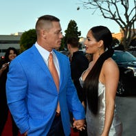 What's going on with John Cena, Nikki Bella?