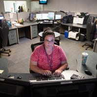 With 911 dispatchers in short supply, average response time is slower